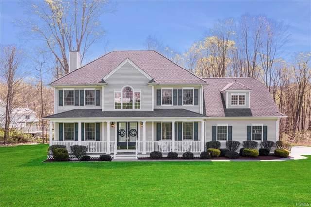 26 Teal Lane, Brewster, NY 10509 (MLS #5114867) :: Kendall Group Real Estate | Keller Williams