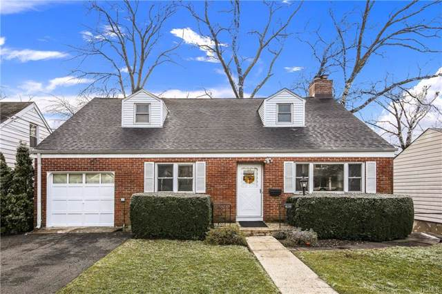 408 Edward Place, Mamaroneck, NY 10543 (MLS #5114892) :: Kendall Group Real Estate | Keller Williams