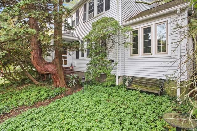 3 Cleveland Drive, Croton-On-Hudson, NY 10520 (MLS #5114927) :: Mark Boyland Real Estate Team