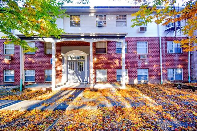 2806 Barclay Manor, Newburgh, NY 12550 (MLS #5114944) :: William Raveis Baer & McIntosh