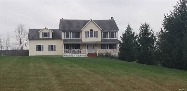 13 Old Dominion Road, Blooming Grove, NY 10914 (MLS #5114981) :: The Anthony G Team