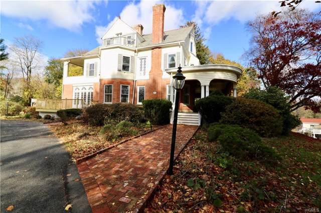 69 Balmville Road, Newburgh, NY 12550 (MLS #5115040) :: William Raveis Baer & McIntosh