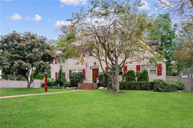 233 Broadview Avenue, New Rochelle, NY 10804 (MLS #5115078) :: William Raveis Baer & McIntosh