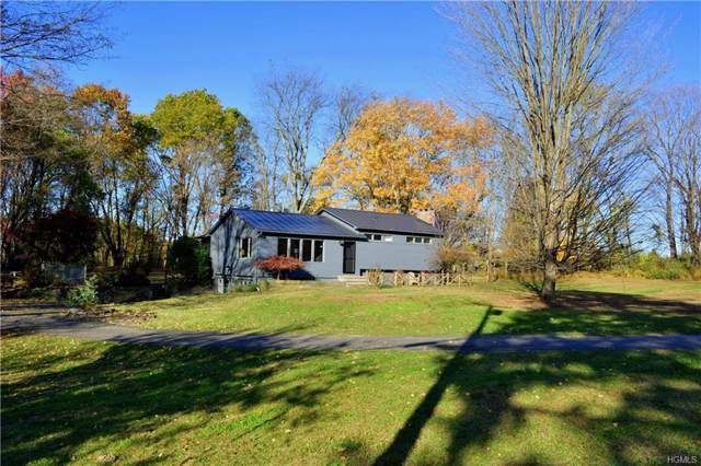 266 Pine Bush Road, Stone Ridge, NY 12484 (MLS #5115103) :: William Raveis Legends Realty Group