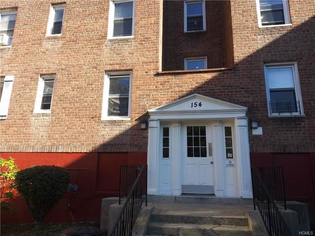 154 Ravine Avenue 1A, Yonkers, NY 10463 (MLS #5115533) :: Mark Seiden Real Estate Team