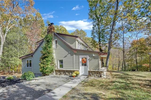 12 Minsis Lane, Greenwood Lake, NY 10925 (MLS #5115543) :: William Raveis Baer & McIntosh