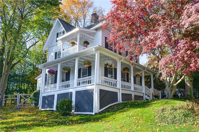 115 Castle Heights Avenue, Nyack, NY 10960 (MLS #5115556) :: William Raveis Baer & McIntosh