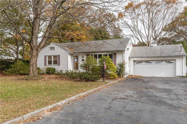 50 Mapleshade Avenue, Pearl River, NY 10965 (MLS #5115560) :: William Raveis Baer & McIntosh