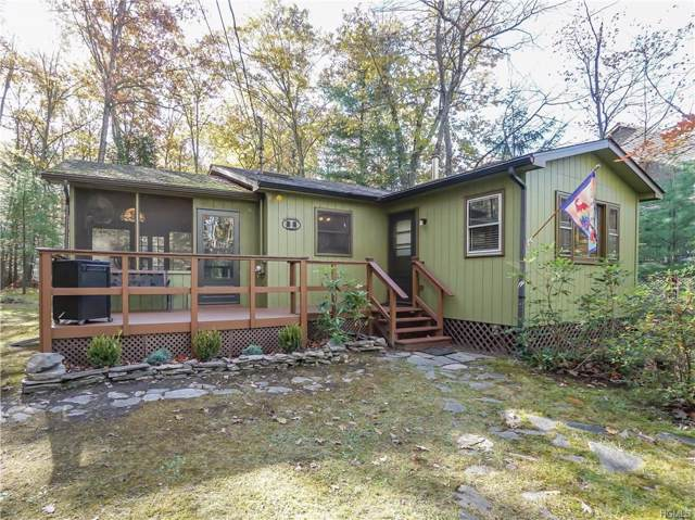 113 East Road, Wurtsboro, NY 12790 (MLS #5115572) :: The McGovern Caplicki Team