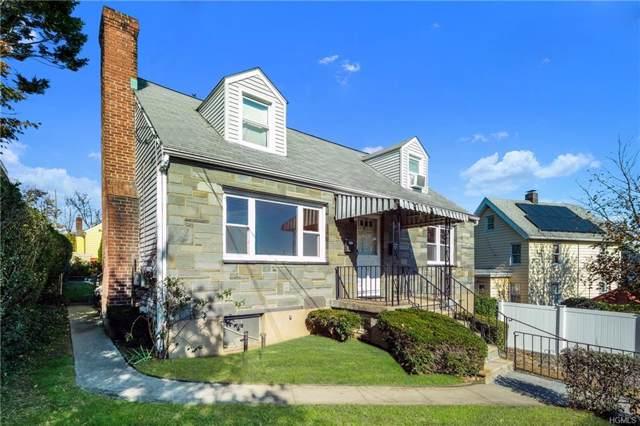 17 Terrace Avenue, White Plains, NY 10603 (MLS #5115595) :: The McGovern Caplicki Team