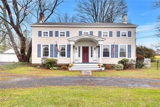 1 Corbett Road, Montgomery, NY 12549 (MLS #5115613) :: Mark Seiden Real Estate Team