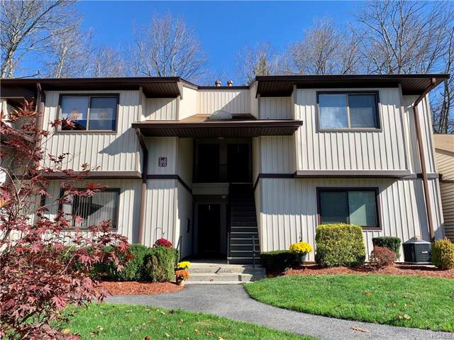 109 Village Road J, Yorktown Heights, NY 10598 (MLS #5115620) :: The Anthony G Team