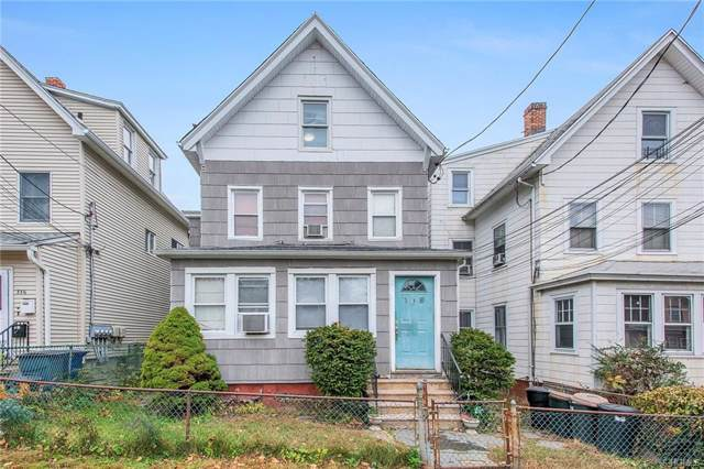 338 N Terrace Avenue, Mount Vernon, NY 10550 (MLS #5115694) :: Mark Boyland Real Estate Team