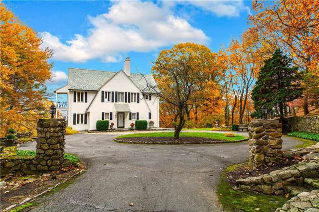 126 Buckberg Mountain Road, Tomkins Cove, NY 10986 (MLS #5115709) :: The Anthony G Team