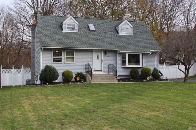 15 Delaware Road, Newburgh, NY 12550 (MLS #5115714) :: William Raveis Baer & McIntosh
