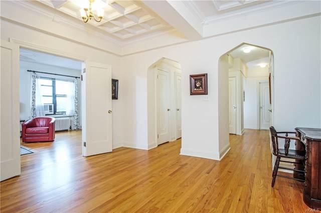 143 Garth Road 6F, Scarsdale, NY 10583 (MLS #5115717) :: Mark Boyland Real Estate Team