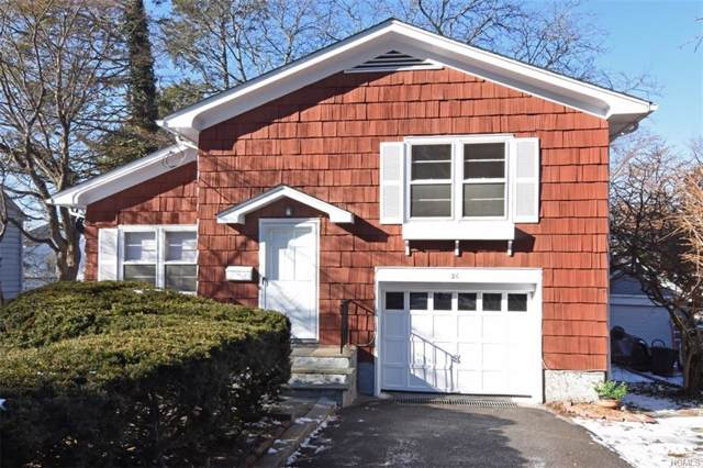 26 Willow Street, Irvington, NY 10533 (MLS #5115766) :: Mark Boyland Real Estate Team