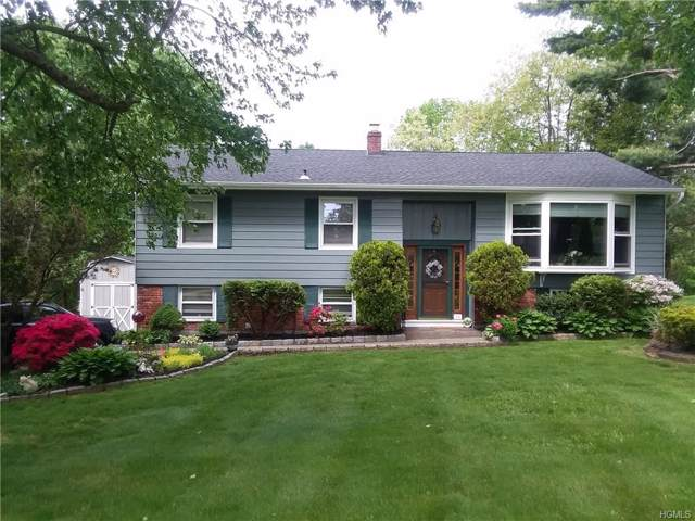 16 Pike Place, Mahopac, NY 10541 (MLS #5115786) :: The Anthony G Team