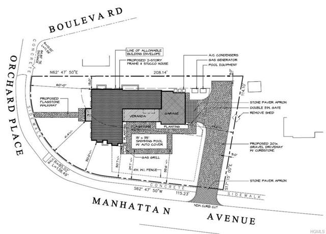 Manhattan Avenue, New Rochelle, NY 10801 (MLS #5115793) :: William Raveis Baer & McIntosh
