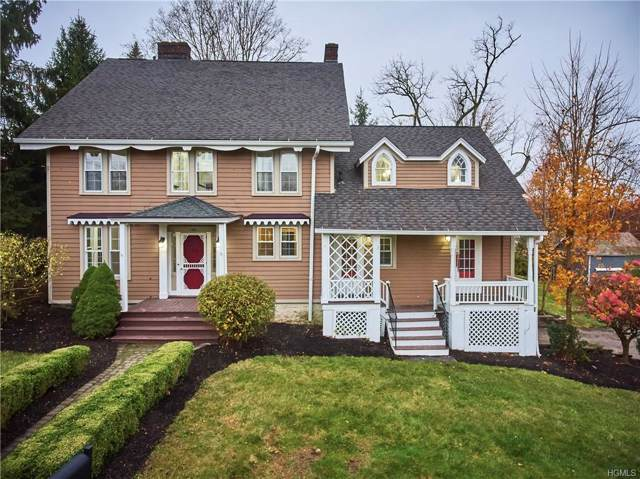 120 Green Street, Goshen, NY 10924 (MLS #5115838) :: William Raveis Baer & McIntosh
