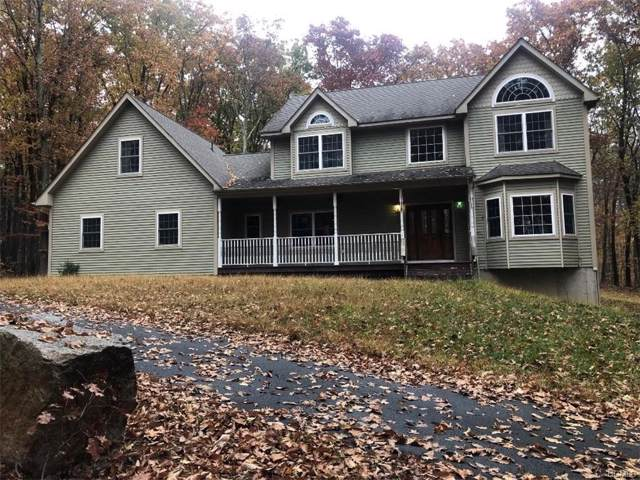 9 Last Road, Middletown, NY 10941 (MLS #5115891) :: The Anthony G Team