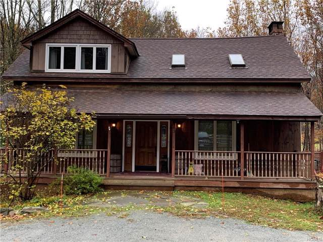 463 Main Street, Grahamsville, NY 12740 (MLS #5115979) :: William Raveis Legends Realty Group