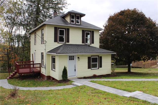 18 Church Street, Middletown, NY 10940 (MLS #5116133) :: William Raveis Legends Realty Group