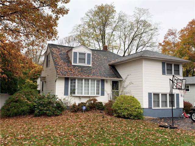 226 Valley Road, Valley Cottage, NY 10989 (MLS #5116172) :: William Raveis Baer & McIntosh
