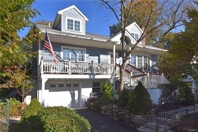 13 Summit Street, Hastings-On-Hudson, NY 10706 (MLS #5116241) :: William Raveis Legends Realty Group
