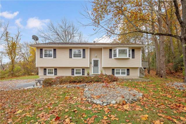 27 Sterling Drive, Poughquag, NY 12570 (MLS #5116273) :: William Raveis Legends Realty Group