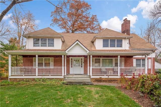 544 Elizabeth Road, Yorktown Heights, NY 10598 (MLS #5116357) :: William Raveis Legends Realty Group
