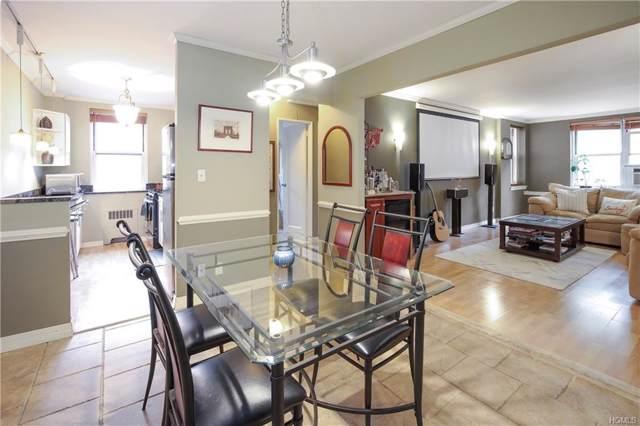 280 Collins Avenue 4H, Mount Vernon, NY 10552 (MLS #5116378) :: Mark Boyland Real Estate Team