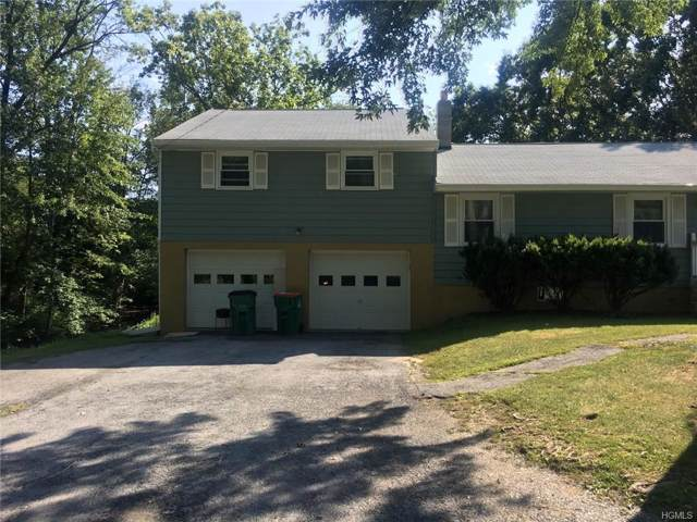 109 West Road, Pleasant Valley, NY 12569 (MLS #5116383) :: William Raveis Legends Realty Group