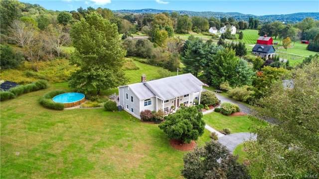 5 Delancey Road, North Salem, NY 10560 (MLS #5116414) :: Kendall Group Real Estate | Keller Williams
