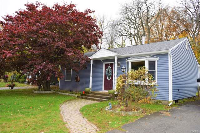17 Perry Road, Cornwall, NY 12518 (MLS #5116431) :: William Raveis Baer & McIntosh
