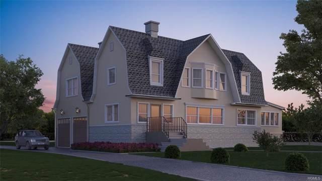 36 Edgewood Avenue, Mount Vernon, NY 10552 (MLS #H5116464) :: William Raveis Legends Realty Group