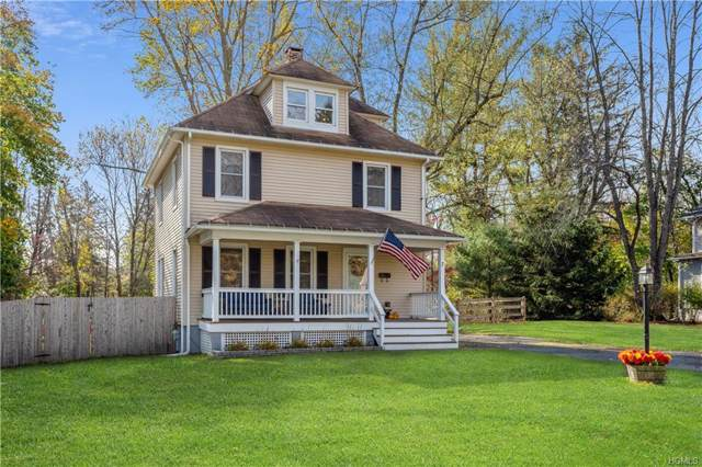 7 Locust Street, Warwick, NY 10990 (MLS #5116518) :: William Raveis Legends Realty Group