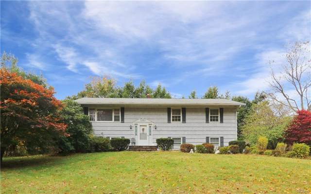 1 N Shenorock Drive, Yorktown Heights, NY 10598 (MLS #5116530) :: The Anthony G Team