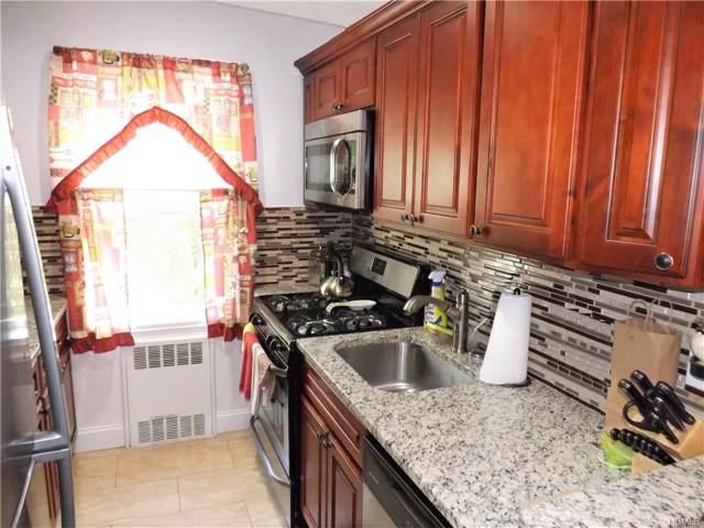 505 E Lincoln Avenue #417, Mount Vernon, NY 10552 (MLS #5116614) :: Mark Boyland Real Estate Team
