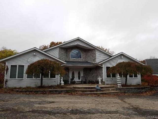 1861 Little Britain Road, Rock Tavern, NY 12575 (MLS #5116777) :: The Anthony G Team