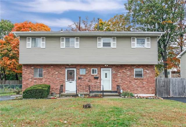 4 Sneden Court, Spring Valley, NY 10977 (MLS #5116837) :: The Anthony G Team