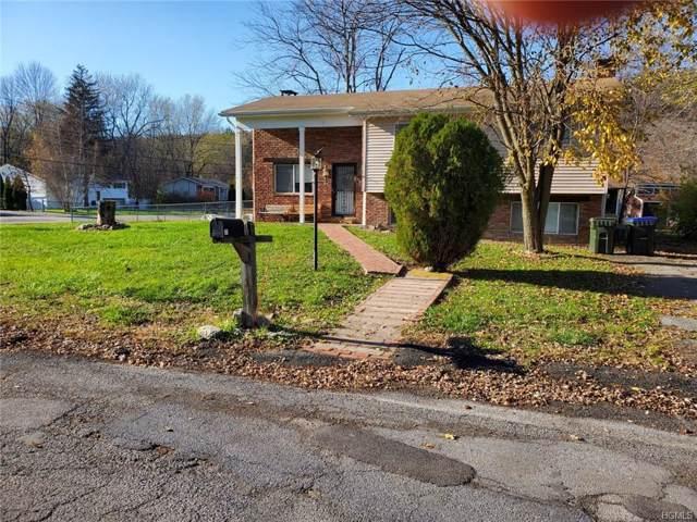 50 Merriewold Lane N, Monroe, NY 10950 (MLS #5116862) :: The Anthony G Team