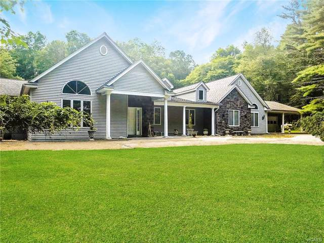 3365 State Route 209, Wurtsboro, NY 12790 (MLS #5116902) :: The McGovern Caplicki Team