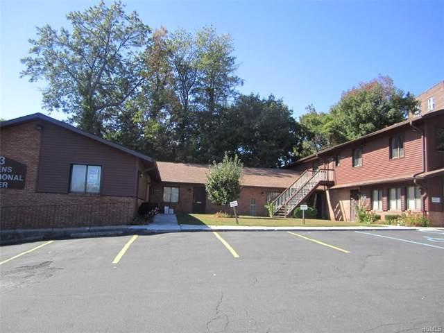 153 Stevens Avenue #7, Mount Vernon, NY 10550 (MLS #5116903) :: Mark Boyland Real Estate Team