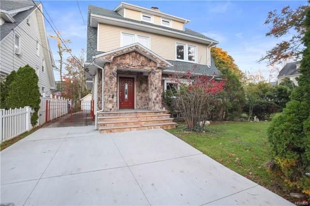 537 Webster Avenue, New Rochelle, NY 10801 (MLS #5116906) :: William Raveis Baer & McIntosh