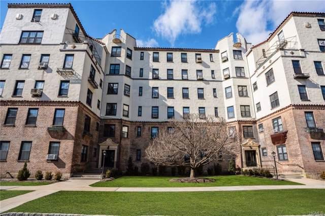 1273 North Avenue 3-5E, New Rochelle, NY 10804 (MLS #5116907) :: William Raveis Baer & McIntosh