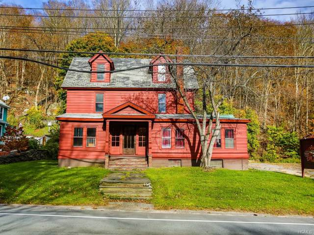 1990 Old Route 17, Roscoe, NY 12776 (MLS #5116971) :: The Anthony G Team