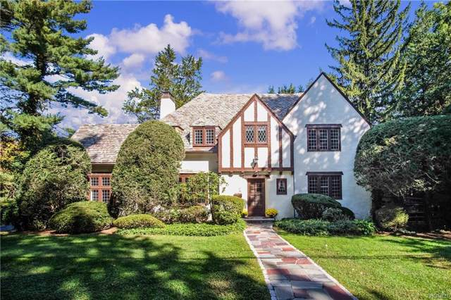 19 Kempster Road, Scarsdale, NY 10583 (MLS #5116977) :: William Raveis Legends Realty Group