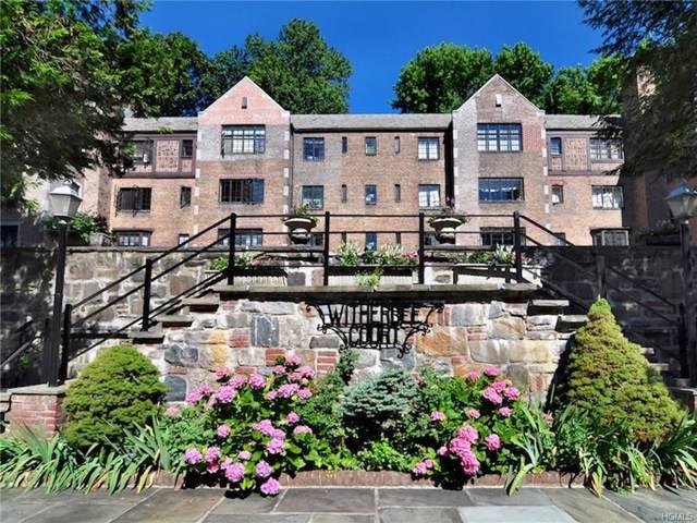 915 Wynnewood Road B5, Pelham, NY 10803 (MLS #5117034) :: William Raveis Baer & McIntosh