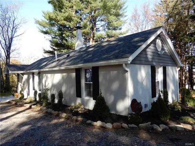 28 Foley Road, Warwick, NY 10990 (MLS #5117329) :: William Raveis Baer & McIntosh